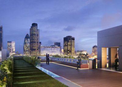 LONDON WALL PLACE
